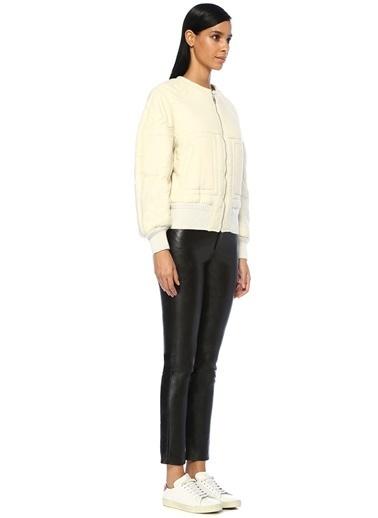 Etoile Isabel Marant Palto Beyaz
